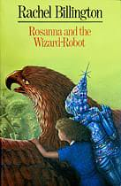 Rosanna and the Wizard-Robot